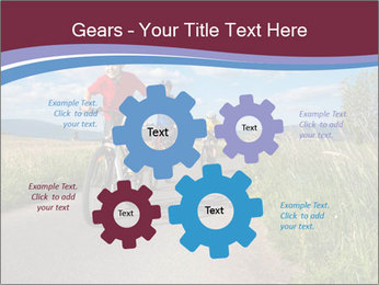 Active family PowerPoint Templates - Slide 47