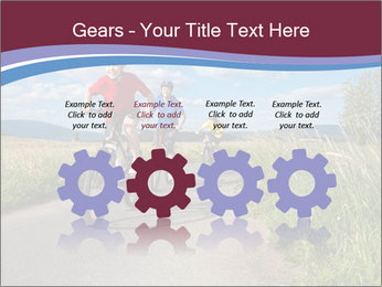 Active family PowerPoint Templates - Slide 48