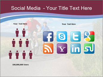 Active family PowerPoint Templates - Slide 5
