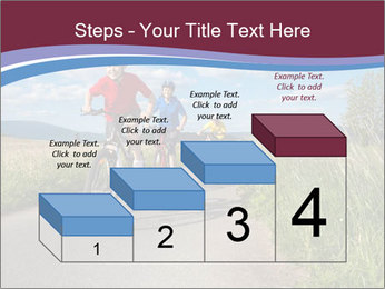 Active family PowerPoint Templates - Slide 64