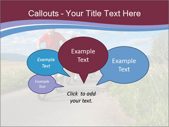Active family PowerPoint Templates - Slide 73