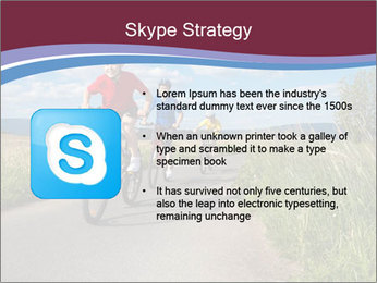 Active family PowerPoint Templates - Slide 8