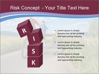 Active family PowerPoint Templates - Slide 81