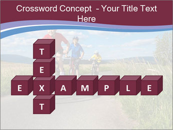 Active family PowerPoint Templates - Slide 82