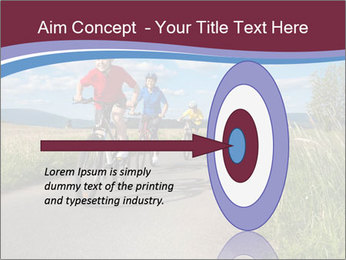 Active family PowerPoint Templates - Slide 83