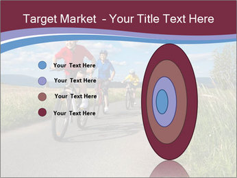 Active family PowerPoint Templates - Slide 84