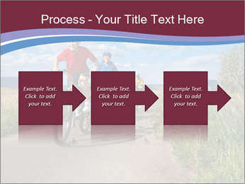 Active family PowerPoint Templates - Slide 88