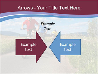 Active family PowerPoint Templates - Slide 90