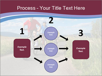 Active family PowerPoint Templates - Slide 92