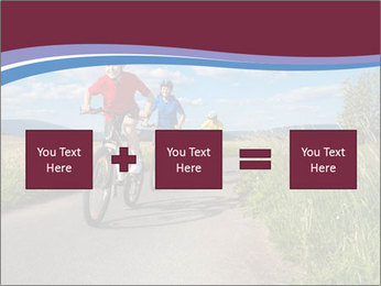 Active family PowerPoint Templates - Slide 95