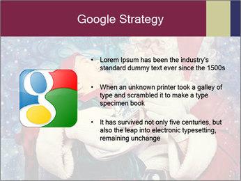 Santa Claus PowerPoint Template - Slide 10