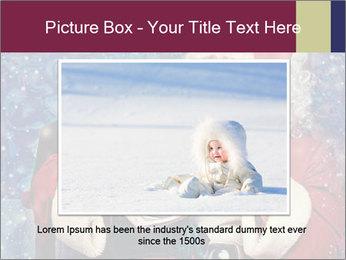Santa Claus PowerPoint Template - Slide 16