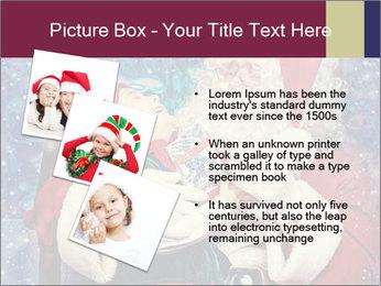 Santa Claus PowerPoint Template - Slide 17