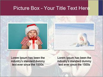 Santa Claus PowerPoint Template - Slide 18