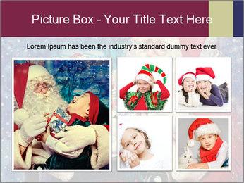 Santa Claus PowerPoint Template - Slide 19