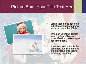 Santa Claus PowerPoint Template - Slide 20