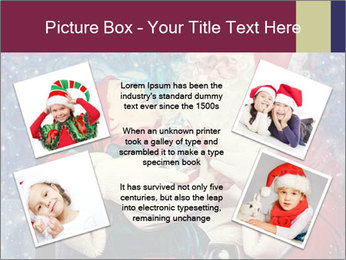 Santa Claus PowerPoint Template - Slide 24