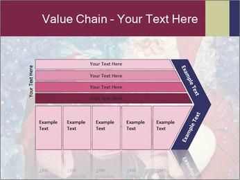 Santa Claus PowerPoint Template - Slide 27