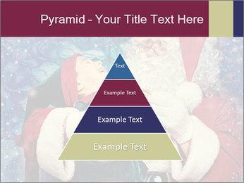 Santa Claus PowerPoint Template - Slide 30