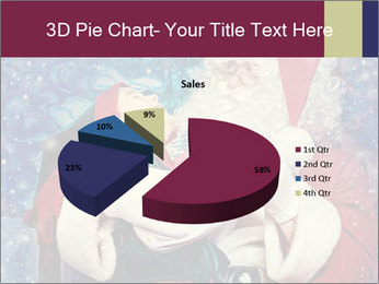 Santa Claus PowerPoint Template - Slide 35