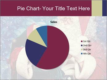 Santa Claus PowerPoint Template - Slide 36