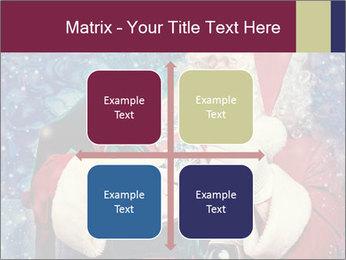 Santa Claus PowerPoint Template - Slide 37