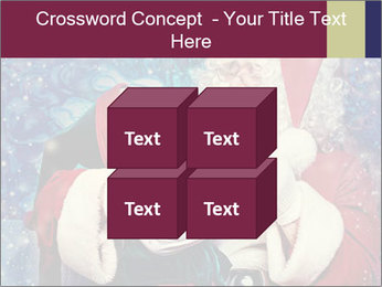 Santa Claus PowerPoint Template - Slide 39