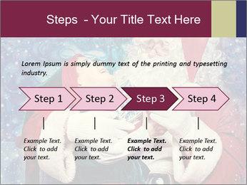 Santa Claus PowerPoint Template - Slide 4