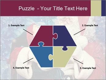 Santa Claus PowerPoint Template - Slide 40