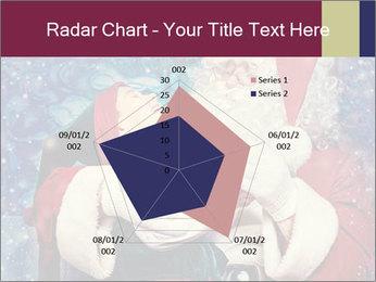 Santa Claus PowerPoint Template - Slide 51