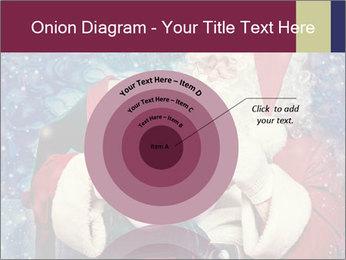 Santa Claus PowerPoint Template - Slide 61