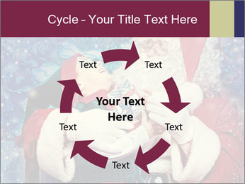 Santa Claus PowerPoint Template - Slide 62