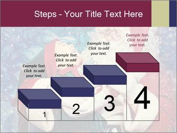 Santa Claus PowerPoint Template - Slide 64