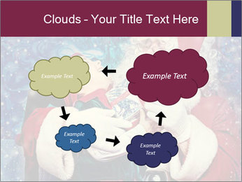 Santa Claus PowerPoint Template - Slide 72