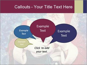 Santa Claus PowerPoint Template - Slide 73