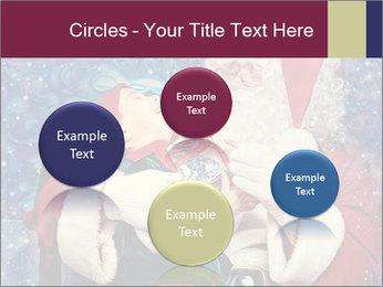 Santa Claus PowerPoint Template - Slide 77