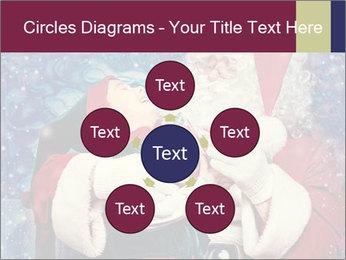 Santa Claus PowerPoint Template - Slide 78
