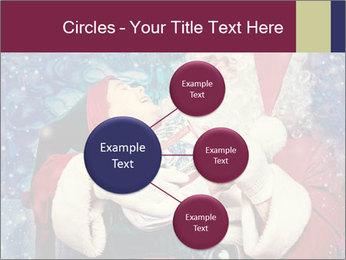 Santa Claus PowerPoint Template - Slide 79
