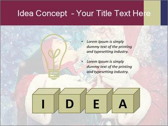 Santa Claus PowerPoint Template - Slide 80