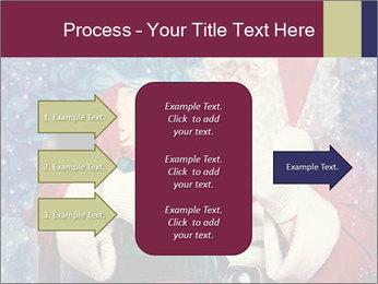 Santa Claus PowerPoint Template - Slide 85
