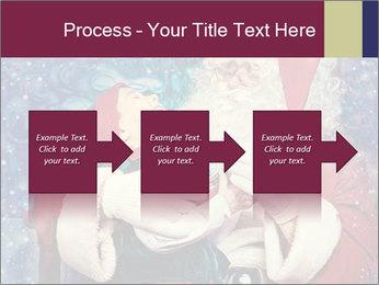 Santa Claus PowerPoint Template - Slide 88