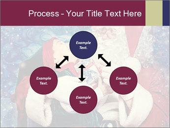 Santa Claus PowerPoint Template - Slide 91