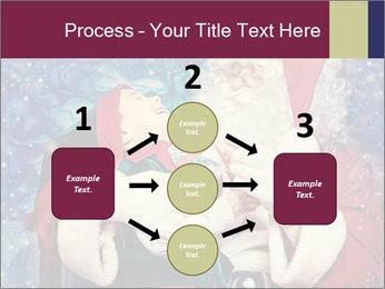 Santa Claus PowerPoint Template - Slide 92