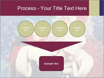 Santa Claus PowerPoint Template - Slide 93