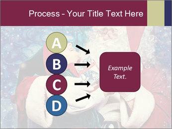 Santa Claus PowerPoint Template - Slide 94