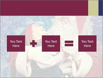 Santa Claus PowerPoint Template - Slide 95