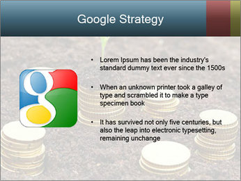 Money growth concept. PowerPoint Template - Slide 10