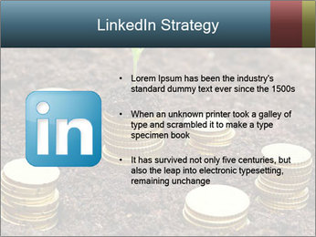 Money growth concept. PowerPoint Template - Slide 12