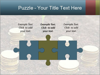 Money growth concept. PowerPoint Template - Slide 42