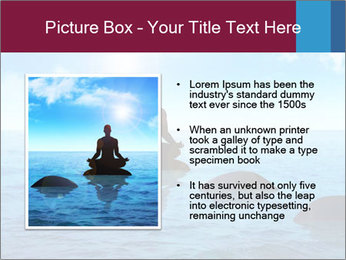 Silhouette PowerPoint Template - Slide 13
